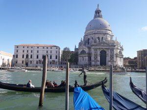 14th-19th May 2021 Venice Watercolour Course