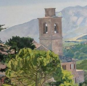 4th-10th September 2021 Painting & Drawing Workshop