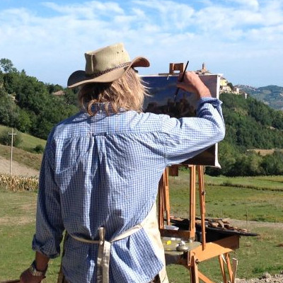 10th-16th July 2021 Painting & Drawing Workshop
