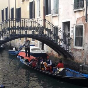 30th October - 4th November 2020 Watercolour Painting in Venice